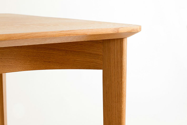 Aller Dining Table detail