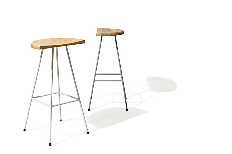 Max Bar Stool (Commercial version)