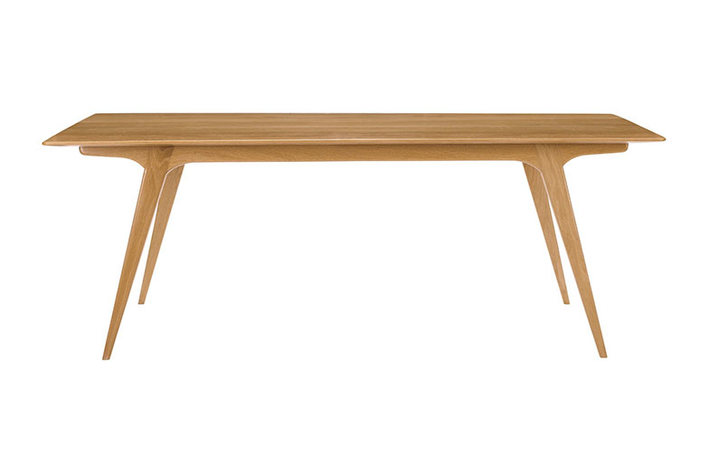 Stride Dining Table