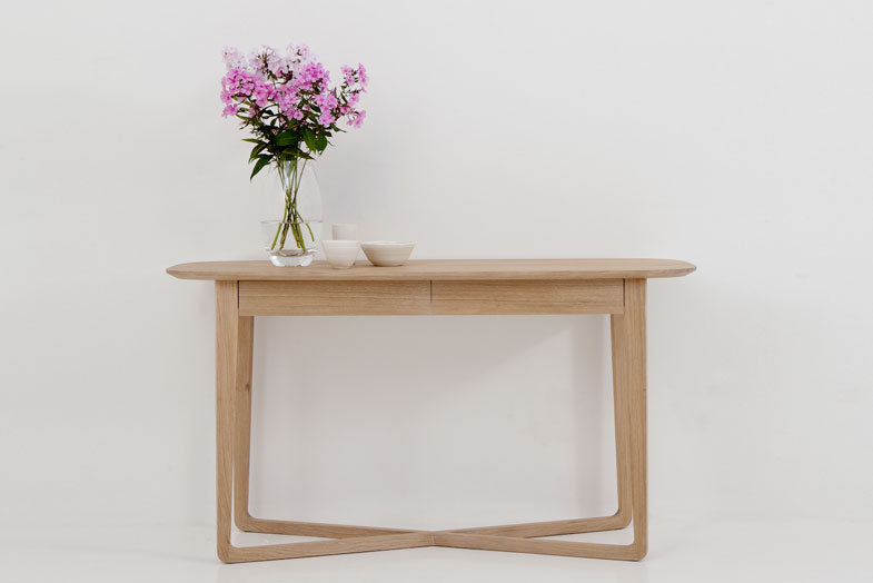 Dexter Console Table
