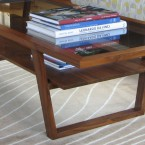 Fred Coffee Table
