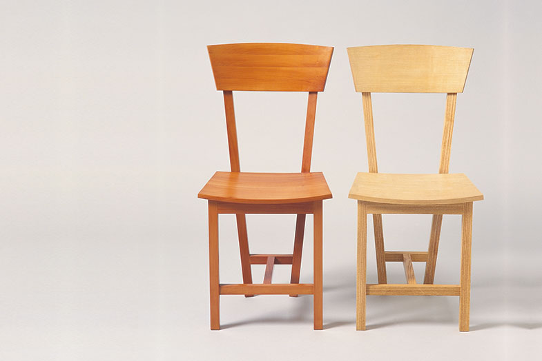 Rhyme Chairs